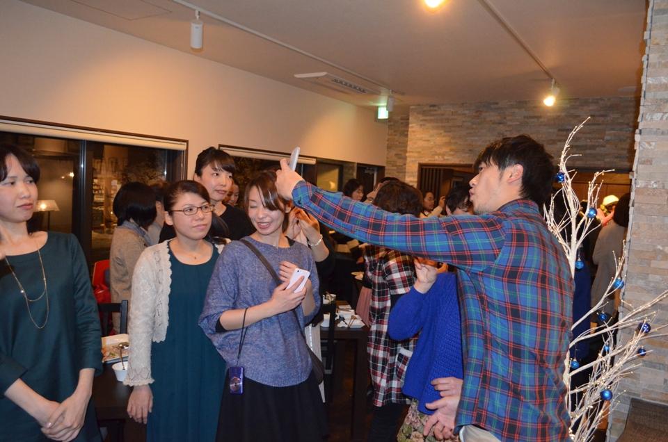 パーティー1